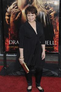 """Drag Me to Hell"" PremiereAdriana Barraza5-12-2009 / Grauman"