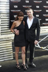 """Terminator Salvation"" PremiereSam Worthington5-14-2009 / Grauman"