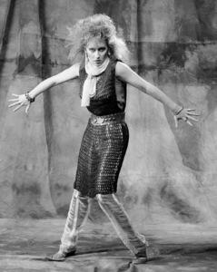 Teena Marie 1984 © 1984 Bobby Holland - Image 23730_0013