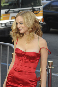 """The Hangover"" PremiereHeather Graham6-2-2009 / Grauman"