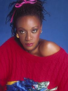 Albertine Bongo circa 1980 © 1980 Bobby Holland - Image 23733_0011