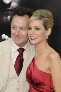 """""""True Blood"""" PremiereMichael Emerson, Carrie Preston6-9-2009 / The Paramount Theater / Hollywood, CA / HBO / Photo by Heather Holt - Image 23736_0127"""
