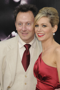 """""""True Blood"""" PremiereMichael Emerson, Carrie Preston6-9-2009 / The Paramount Theater / Hollywood, CA / HBO / Photo by Heather Holt - Image 23736_0129"""