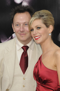 """""""True Blood"""" PremiereMichael Emerson, Carrie Preston6-9-2009 / The Paramount Theater / Hollywood, CA / HBO / Photo by Heather Holt - Image 23736_0130"""