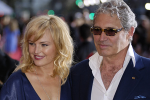"""The Proposal"" (Premiere)Malin Akerman, Michael Nouri06-01-2009 / El Capitan Theatre / Hollywood, CA / Touchstone Pictures / Photo by Andrew Howick - Image 23739_0037"