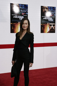 """""""The Taking of Pelham 1 2 3"""" PremiereMaggie Q6-4-2009 / Mann Village Theater / Westwood, CA / Columbia Pictures / Photo by Benny Haddad - Image 23740_0095"""
