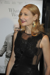 """""""Whatever Works"""" PremierePatricia Clarkson6-8-2009 / Pacific Design Theater / West Hollywood, CA / Sony Pictures Classics / Photo by Heather Holt - Image 23741_0034"""