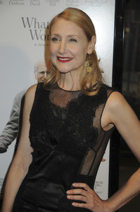 """""""Whatever Works"""" PremierePatricia Clarkson6-8-2009 / Pacific Design Theater / West Hollywood, CA / Sony Pictures Classics / Photo by Heather Holt - Image 23741_0035"""