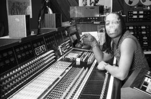 Rick James circa 1978 © 1978 Bobby Holland - Image 23742_0126