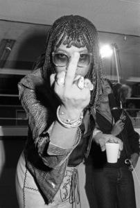 Rick James circa 1978 © 1978 Bobby Holland - Image 23742_0128
