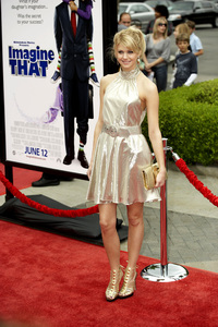 """""""Imagine That"""" PremiereKatie Gill6-6-2009 / Paramount Theater / Los Angeles, CA / Paramount Pictures / Photo by Benny Haddad - Image 23743_0067"""