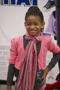 """""""Imagine That"""" PremiereWillow Smith6-6-2009 / Paramount Theater / Los Angeles, CA / Paramount Pictures / Photo by Benny Haddad - Image 23743_0098"""