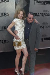 """""""Transformers: Revenge of the Fallen"""" PremiereJulie White, Kevin Dunn6-22-2009 / Mann"""