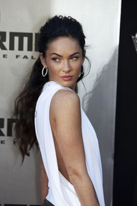 """Transformers: Revenge of the Fallen"" PremiereMegan Fox6-22-2009 / Mann"
