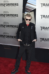 """Transformers: Revenge of the Fallen"" PremiereDeryck Whibley6-22-2009 / Mann"