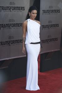 """Transformers: Revenge of the Fallen"" PremiereMegan Fox6-22-2009 / Mann"