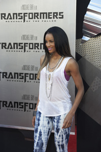 """Transformers: Revenge of the Fallen"" PremiereCiara Harris6-22-2009 / Mann"
