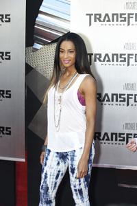 """Transformers: Revenge of the Fallen"" PremiereCiara Harris6-22-2009 / Mann"