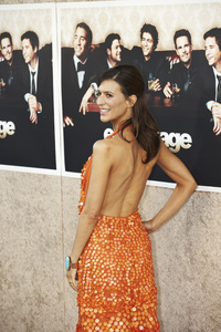 """""""Entourage"""" PremierePerrey Reeves7-9-2009 / The Paramount Theater / Hollywood, CA / Paramount Pictures / Photo by Benny Haddad - Image 23752_0001"""