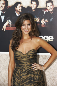 """Entourage"" Premiere Jamie-Lynn Sigler7-9-2009 / The Paramount Theater / Hollywood, CA / Paramount Pictures / Photo by Benny Haddad - Image 23752_0030"