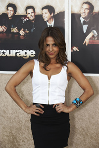 """""""Entourage"""" Premiere Azita Ghanizada7-9-2009 / The Paramount Theater / Hollywood, CA / Paramount Pictures / Photo by Benny Haddad - Image 23752_0036"""