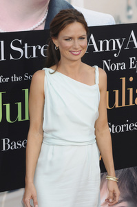 """Julie & Julia"" Premiere  Mary Lynn Rajskub7-27-2009 / Mann Village Theater / Westwood, CA / Sony Pictures / Photo by Heather Holt - Image 23754_0049"