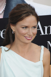 """""""Julie & Julia"""" Premiere  Mary Lynn Rajskub7-27-2009 / Mann Village Theater / Westwood, CA / Sony Pictures / Photo by Heather Holt - Image 23754_0051"""