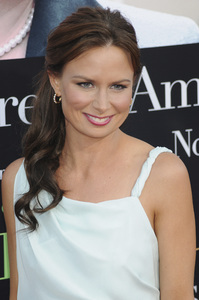 """""""Julie & Julia"""" Premiere  Mary Lynn Rajskub7-27-2009 / Mann Village Theater / Westwood, CA / Sony Pictures / Photo by Heather Holt - Image 23754_0053"""