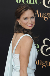 """""""Julie & Julia"""" Premiere  Mary Lynn Rajskub7-27-2009 / Mann Village Theater / Westwood, CA / Sony Pictures / Photo by Heather Holt - Image 23754_0060"""