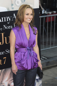 """Julie & Julia"" Premiere Giada De Laurentiis7-27-2009 / Mann Village Theater / Westwood, CA / Sony Pictures / Photo by Heather Holt - Image 23754_0123"