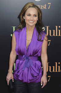 """Julie & Julia"" Premiere Giada De Laurentiis7-27-2009 / Mann Village Theater / Westwood, CA / Sony Pictures / Photo by Heather Holt - Image 23754_0133"