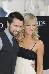 """""""Julie & Julia"""" Premiere  Kaitlin Olson & Rob McElhenney7-27-2009 / Mann Village Theater / Westwood, CA / Sony Pictures / Photo by Heather Holt - Image 23754_0170"""