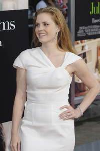 """""""Julie & Julia"""" Premiere  Amy Adams7-27-2009 / Mann Village Theater / Westwood, CA / Sony Pictures / Photo by Heather Holt - Image 23754_0196"""