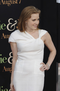 """""""Julie & Julia"""" Premiere  Amy Adams7-27-2009 / Mann Village Theater / Westwood, CA / Sony Pictures / Photo by Heather Holt - Image 23754_0199"""