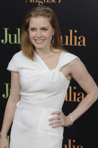 """""""Julie & Julia"""" Premiere  Amy Adams7-27-2009 / Mann Village Theater / Westwood, CA / Sony Pictures / Photo by Heather Holt - Image 23754_0203"""