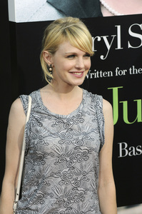 """""""Julie & Julia"""" Premiere Kathryn Morris 7-27-2009 / Mann Village Theater / Westwood, CA / Sony Pictures / Photo by Heather Holt - Image 23754_0214"""