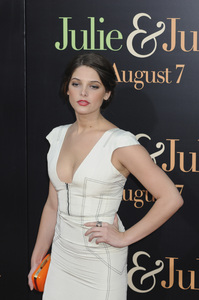 """""""Julie & Julia"""" Premiere Ashley Greene7-27-2009 / Mann Village Theater / Westwood, CA / Sony Pictures / Photo by Heather Holt - Image 23754_0253"""