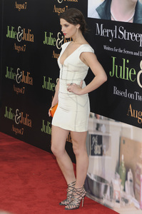 """""""Julie & Julia"""" Premiere Ashley Greene7-27-2009 / Mann Village Theater / Westwood, CA / Sony Pictures / Photo by Heather Holt - Image 23754_0258"""
