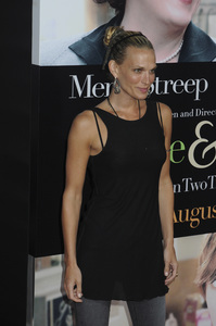 """Julie & Julia"" Premiere  Molly Sims7-27-2009 / Mann Village Theater / Westwood, CA / Sony Pictures / Photo by Heather Holt - Image 23754_0268"