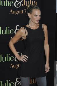 """Julie & Julia"" Premiere  Molly Sims7-27-2009 / Mann Village Theater / Westwood, CA / Sony Pictures / Photo by Heather Holt - Image 23754_0270"