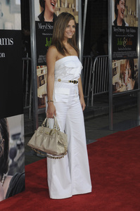 """""""Julie & Julia"""" Premiere Maria Menounos7-27-2009 / Mann Village Theater / Westwood, CA / Sony Pictures / Photo by Heather Holt - Image 23754_0278"""