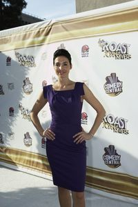 """""""The Comedy Central Roast of Joan Rivers""""Whitney Cummings7-26-2009 / CBS Studios / Studio City, CA / Comedy Central / Photo by Benny Haddad - Image 23755_0002"""