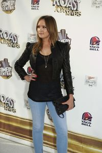 """The Comedy Central Roast of Joan Rivers"" Kaylee DeFer7-26-2009 / CBS Studios / Studio City, CA / Comedy Central / Photo by Benny Haddad - Image 23755_0047"