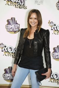 """The Comedy Central Roast of Joan Rivers"" Kaylee DeFer7-26-2009 / CBS Studios / Studio City, CA / Comedy Central / Photo by Benny Haddad - Image 23755_0048"