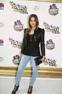 """The Comedy Central Roast of Joan Rivers"" Kaylee DeFer7-26-2009 / CBS Studios / Studio City, CA / Comedy Central / Photo by Benny Haddad - Image 23755_0049"