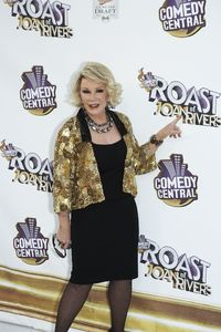 """The Comedy Central Roast of Joan Rivers"" Joan Rivers7-26-2009 / CBS Studios / Studio City, CA / Comedy Central / Photo by Benny Haddad - Image 23755_0074"