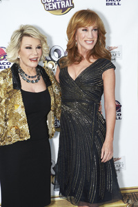 """The Comedy Central Roast of Joan Rivers"" Kathy Griffin and Joan Rivers7-26-2009 / CBS Studios / Studio City, CA / Comedy Central / Photo by Benny Haddad - Image 23755_0081"