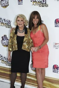 """The Comedy Central Roast of Joan Rivers"" Joan Rivers, Melissa Rivers7-26-2009 / CBS Studios / Studio City, CA / Comedy Central / Photo by Benny Haddad - Image 23755_0090"
