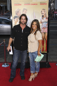 """All About Steve"" Premiere Grant Reynolds, Jillian Barberie8-26-2009 / Mann Chinese Theater / Hollywood, CA / Twentieth Century Fox / Photo by Joelle Leder - Image 23784_0027"