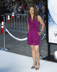 """Whiteout"" Premiere Susan Downey9-9-2009 / Mann Village Theater / Westwood, CA / Warner Brothers / Photo by Benny Haddad - Image 23789_0051"